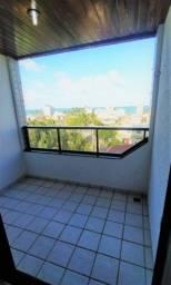 Apartamento 02 quartos em Camboinha.