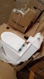 Vaso sanitário monobloco completo