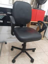 Cadeira escritório - passo cartão