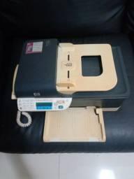 Impressora Multifuncional HP OfficeJet J4660 - All In One