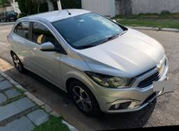 Onix Chevrolet 2018