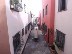 Título do anúncio: (Aparecida)Casa geminada com 2 dormitórios à venda em em Belo Horizonte, no bairro Canaa