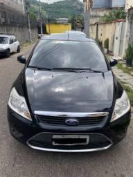 Ford Focus Guia