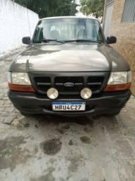 Ranger 2.5 Diesel Primeira
