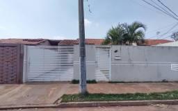 Casa para alugar no residencial Oiti