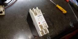 Temporizador( Retardo na energização )