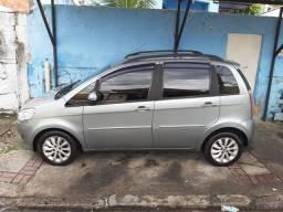 Fiat Idea 1.4 IPVA 2021 PAGO