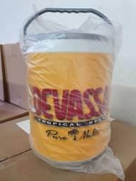Cooler Térmico da Devassa (12 Latas)