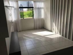 Apartamento mobiliado - 2 quartos (suíte)