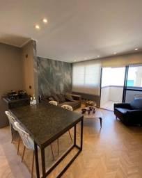 Belíssimo quarto e sala a Beira Mar