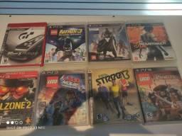 jogos originais PS3 seminovos originais promoção