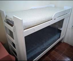 Beliche branca padrão usada