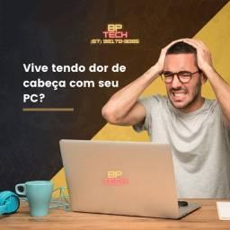 [Promoção] Formatação R$80 - Buscamos e Entregamos