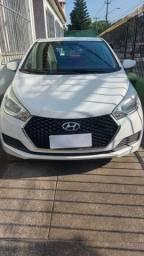 Título do anúncio: Hyundai hb20 1.0 confortline 2017