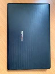 Notebook ASUS X55A