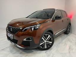 Peugeot 3008 GRIFFE PACK 1.6 TURBO 16V 5P AUT 2019