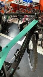 Bicicleta SAVA DECK