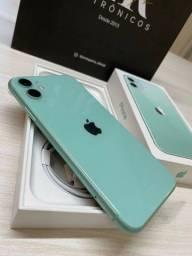 Título do anúncio: iPhone 11 novo com garantia