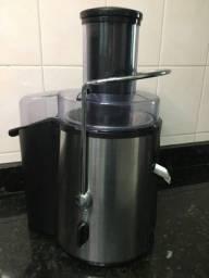 Título do anúncio: Centrífuga - máquina para suco / Juicer Cadence