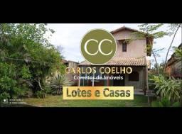 Bc852 Casa Em Unamar