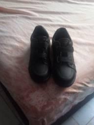 Sapato novo tamanho 37:38