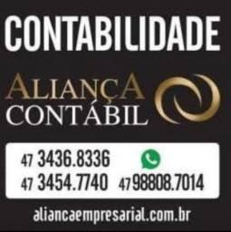 Aliança Contábil Empresa de Serviços Contábeis