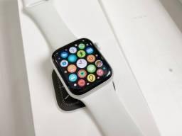Apple watch 40mm s5 Gps + celular + pulseiras extras
