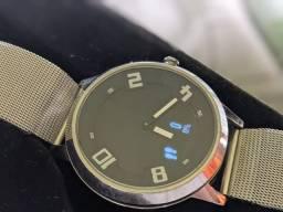 Relógio Inteligente híbrido Lenovo