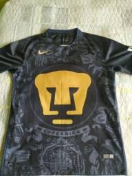 Camisa Nike Pumas UNAM 16/17 (item raro)