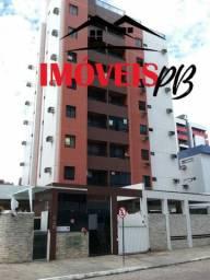 Apartamento 100% mobiliado em Cabo Branco