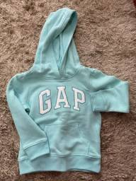 Moleton GAP Infantil