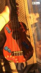 Ukulele Winner - Concert Acustico