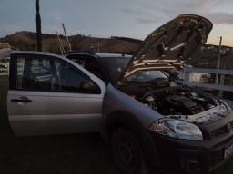 Título do anúncio: Fiat Strada Working Hard 1.4 2018