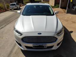Título do anúncio: Ford fusion Titanium awd 2013 com teto