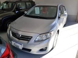 Corolla SE-G 1.8 AT 2009