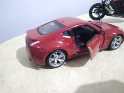 Miniatura Nissan 370Z