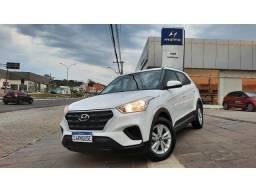 Título do anúncio: Hyundai Creta 1.6 16V FLEX SMART AUTOMATICO