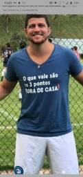 Título do anúncio: Camiseta e Regata Playerdog
