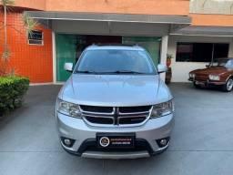 Journey 2011/2012 3.6 R/T V6 Gasolina 4p Automático