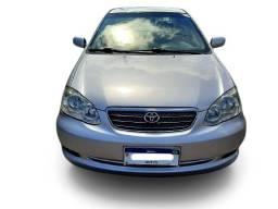Corolla 2006 XEi Automático ToP