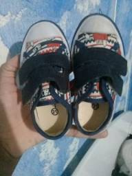 Título do anúncio: Sapato infantil