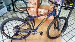 Bicicleta Schwinn Kalahari 19 grupo Sram 11v