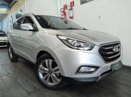 Título do anúncio: Hyundai ix35 2.0 16v GLS (Flex) (Aut) 2017 prata Ú Dona