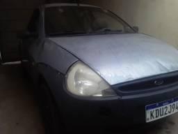 Título do anúncio: Ford ka 1999
