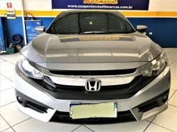 Título do anúncio: Honda civic 2017 2.0 16v flexone exl 4p cvt