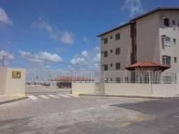 Título do anúncio: Apto 2/4 com varanda no Vivendas Altamira, bairro cidade Nova
