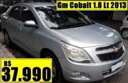 Título do anúncio: Gm Cobalt 1.8 Lt 2013
