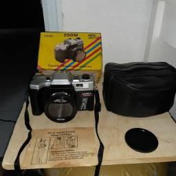 Câmera antiga para colecionar