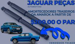 Amortecedores Traseiros da Amarok a partir de R$200,00 o par