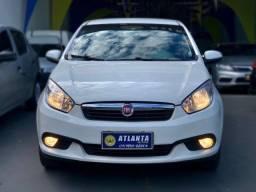 Fiat Grand Siena Essence 1.6 2014